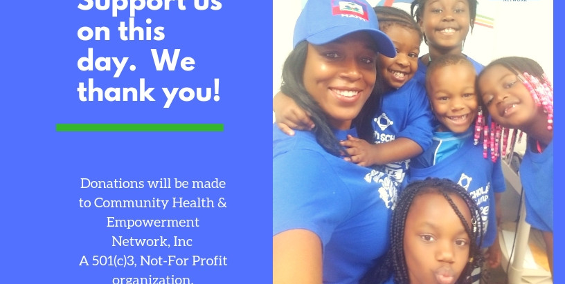 Give Miami-Dade was a Success!  Thank you to all our supporters.