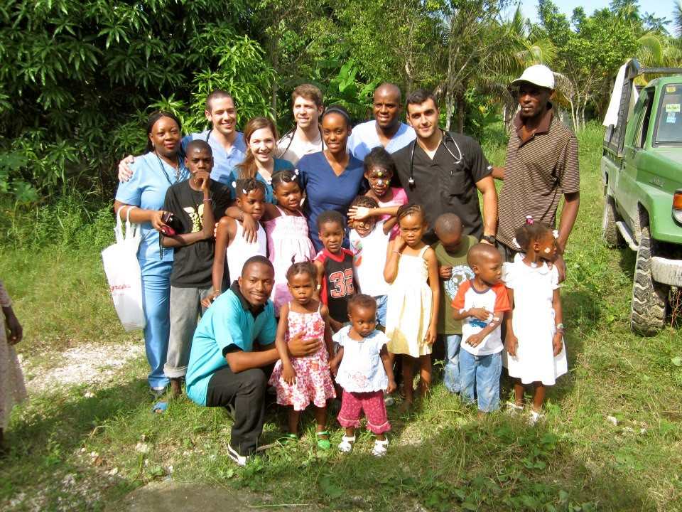 Medical Mission Trip To Haiti.jpg