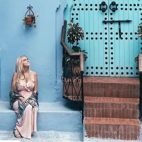 Yoga & surf paradijs Marokko