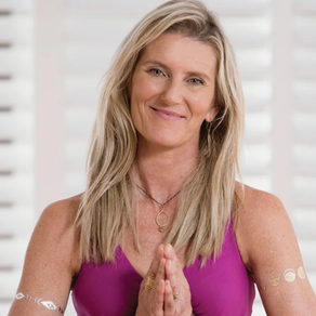 Yoga van Shiva Rea
