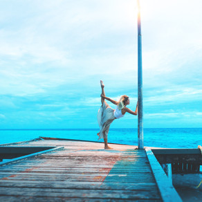 Internationaal yogafestival (online)
