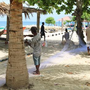 Retraite zonder commercie: Rincón del Mar
