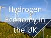 Latest News on the UK Hydrogen Economy - 17/11/20