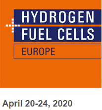 Ames Goldsmith Ceimig exhibiting at H2FC 2020 in Hannover