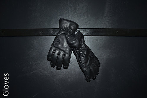 AK Gloves