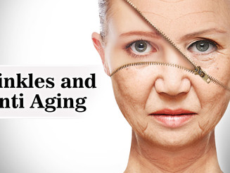 Oriental Medicine vs. the Aging Process