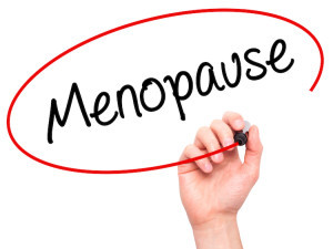 Oriental Medicine for Treating Menopause Symptoms