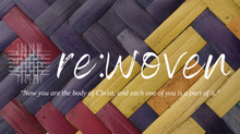 Current Series | re:woven