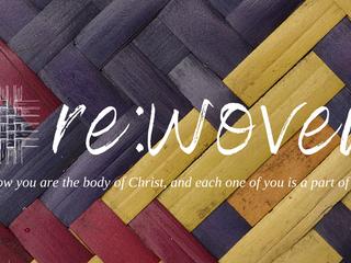 re:weaving | re:woven