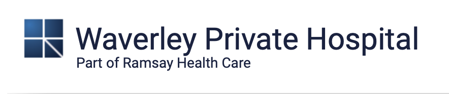 Waverley private logo