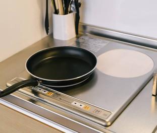 IH stove