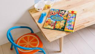 Children amenities