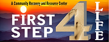 First Steps 4 life logo.png