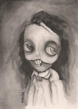 Blind Ghoulie