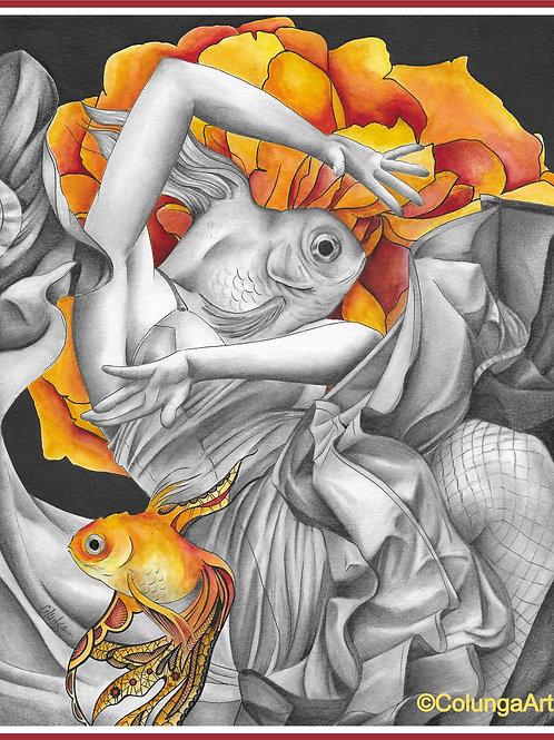 Spanish Harlem 8x10 print