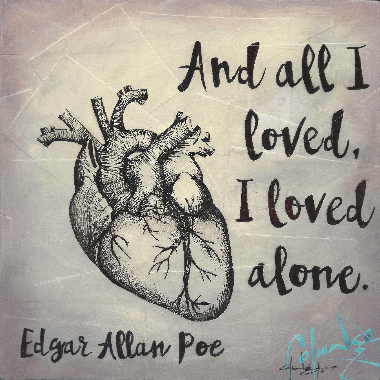Alone Poe