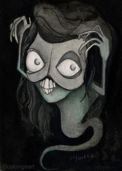 Ghost Ghoulie