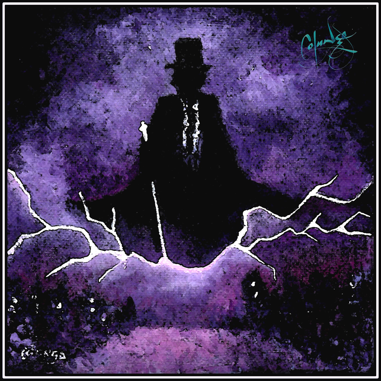 Mr. Dark