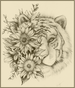 Sun Tigress