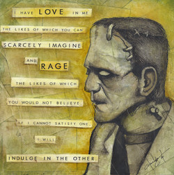 Of Love and Rage