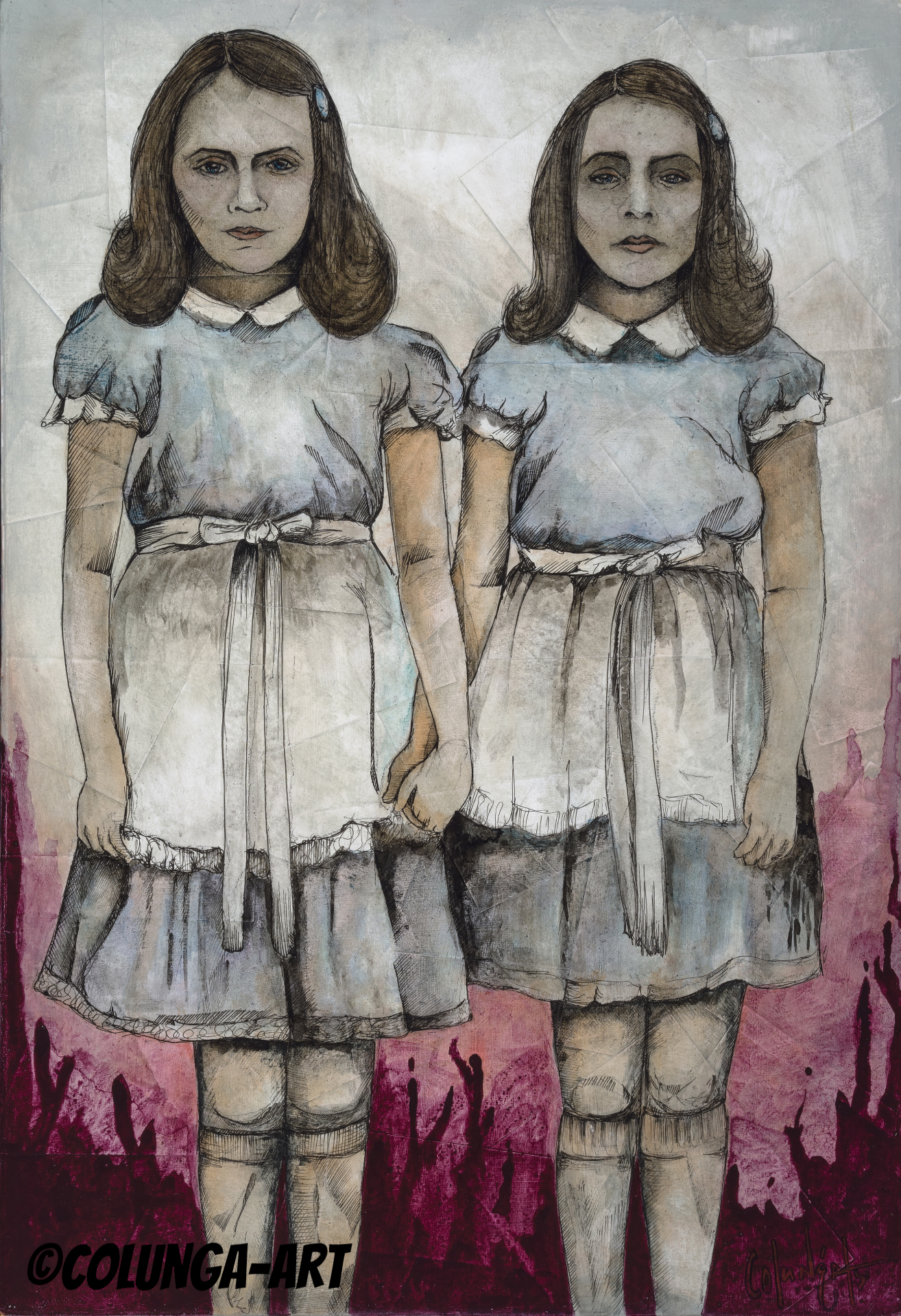 The Grady Sisters