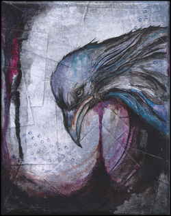 Raven Drip