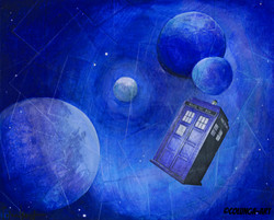 Space Tarids