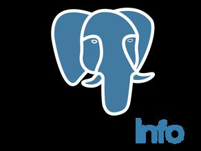 PostgreSQL links and general information