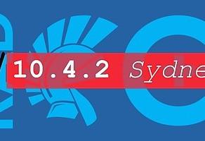 RAD Studio 10.4.2 Sydney Coming Soon! Webinar and more info