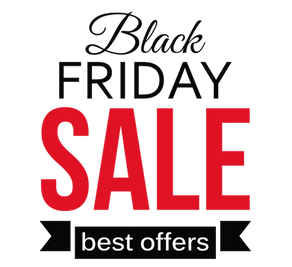 Black Friday discounts for 2020 from Delphi related third party vendors