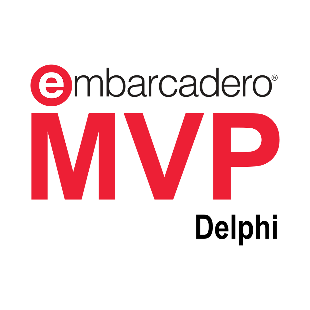 Embarcadero MVP for Delphi