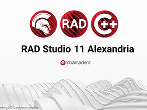 New links and resource page for RAD Studio 11 Alexandria