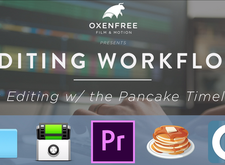 EDITING WORKFLOW SERIES: Ep. 04 - The David Fincher Editing Technique (The Pancake Timeline)