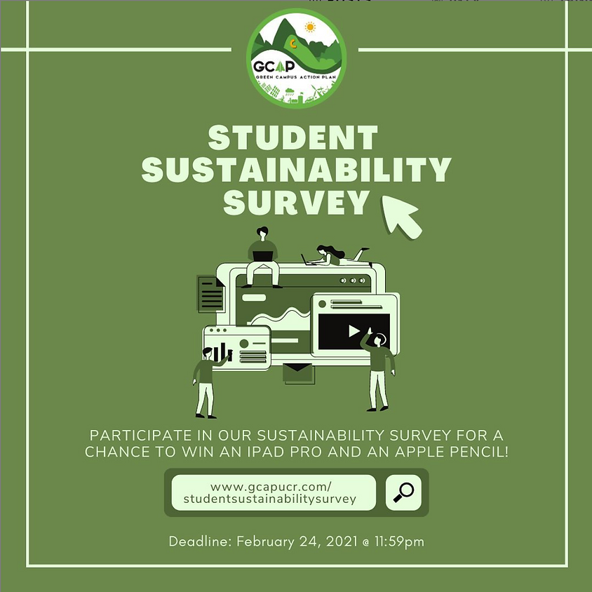 Student Sustainability Survey