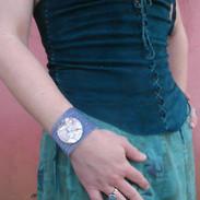 Jewelry & Leatherwork