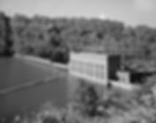 Cheat Lake Dam