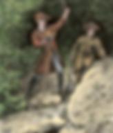 George Washington Surveying