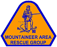 Mountaineer Area Rescue Group Logo