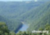 Coopers Rock, Rock Climbing