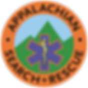Appalachian Search & Rescue Logo