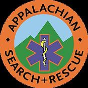 Appalachian Search & Rescue Logo