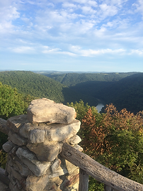 Coopers Rock Lookout