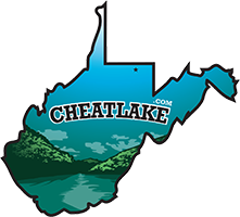 Cheat Lake Logo