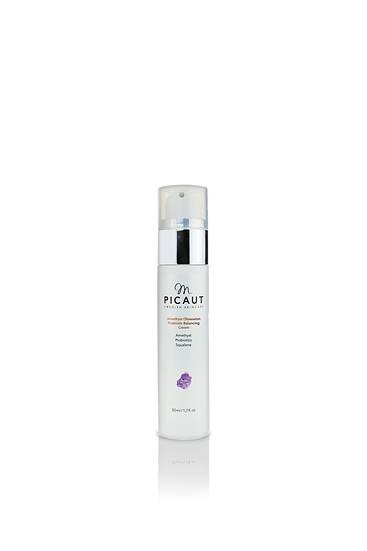 Amethyst Obsession Probiotic Balancing Cream