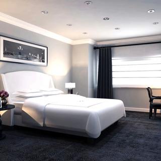 Bedroom - Brooklyn NYC