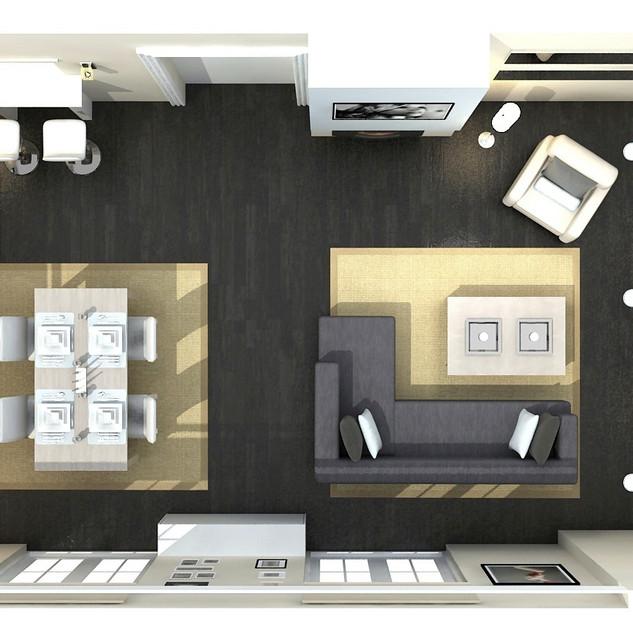 Family Room - TV Show Belgium