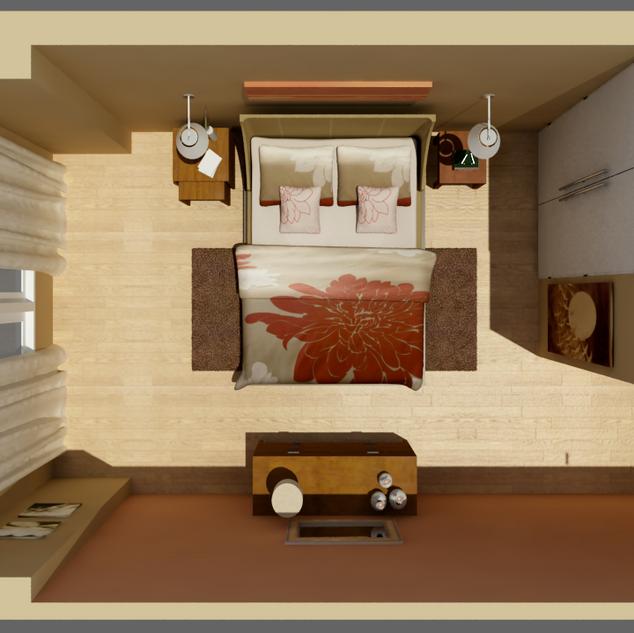 Bedroom - Chelsea NYC 2.jpg