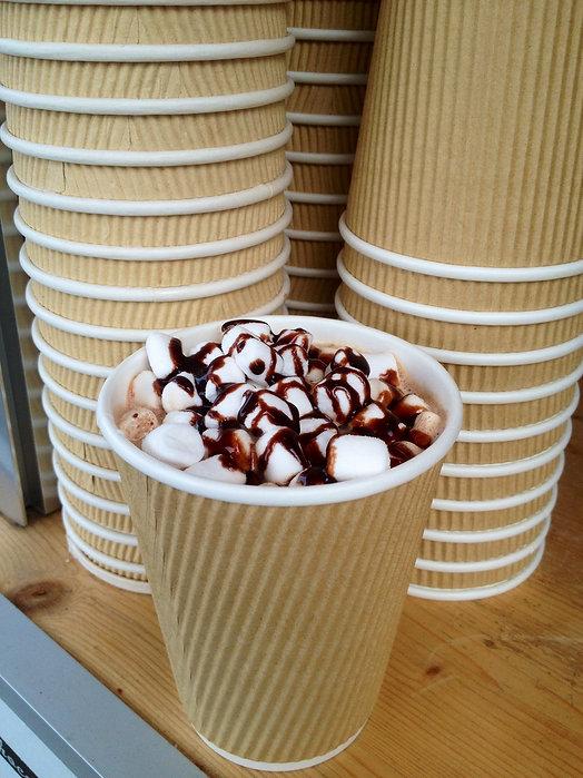 Vroom Vroom Coffee, vroem vroem koffie, mobiele koffiebar, café mobile, vroum vroum café