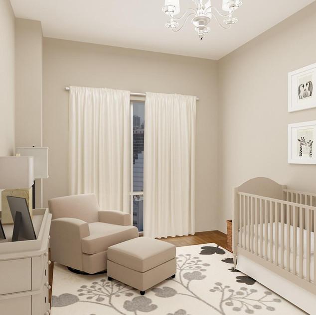 Nursery - Chelsea NYC 1