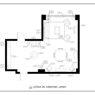 Family Room - Upper East Side